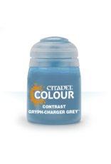 Citadel Citadel Paints Contrast Paint Gryph-Charger Grey
