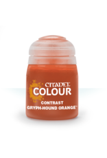 Citadel Citadel Paints Contrast Paint Gryph-Hound Orange