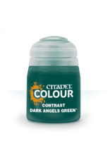 Citadel Citadel Paints Contrast Paint Dark Angels Green
