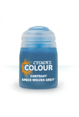 Citadel Citadel Paints Contrast Paint Space Wolves Grey