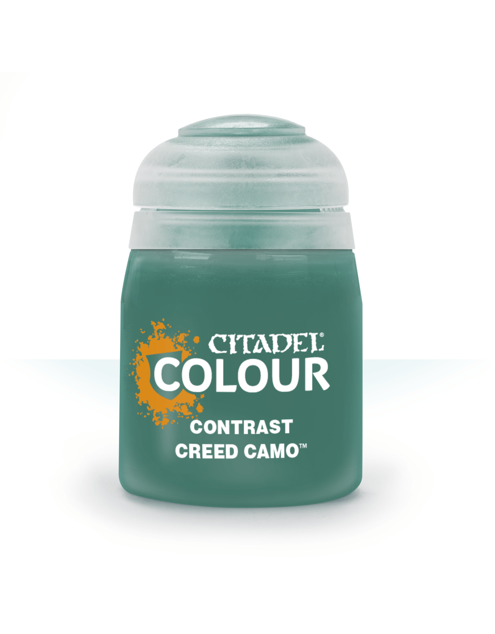 Citadel Citadel Paints Contrast Paint Creed Camo