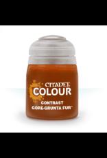 Citadel Citadel Paints Contrast Paint Gore-Grunta Fur