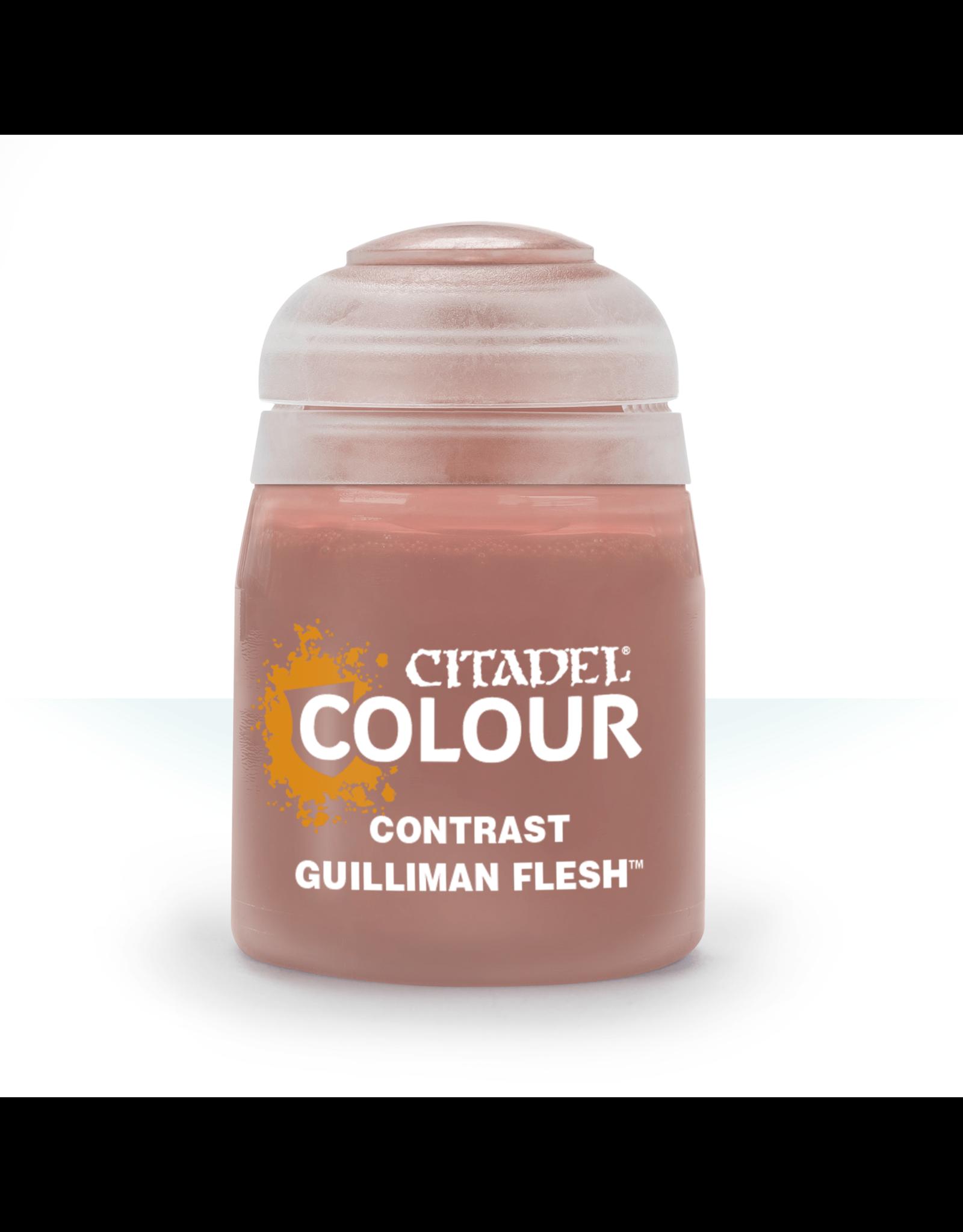 Citadel Citadel Paints Contrast Paint Guilliman Flesh