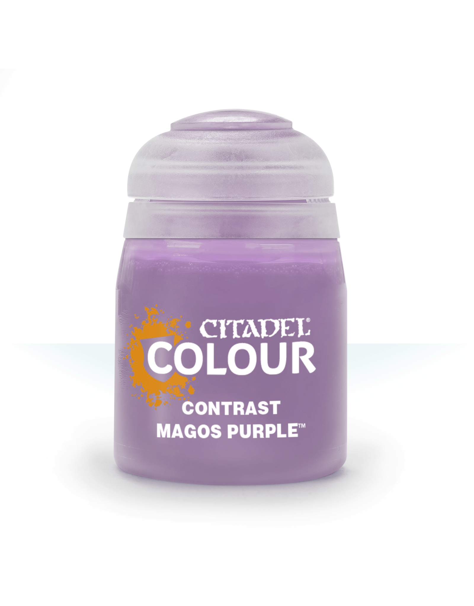 Citadel Citadel Paints Contrast Paint Magos Purple