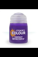Citadel Citadel Paints Contrast Paint Shyish Purple