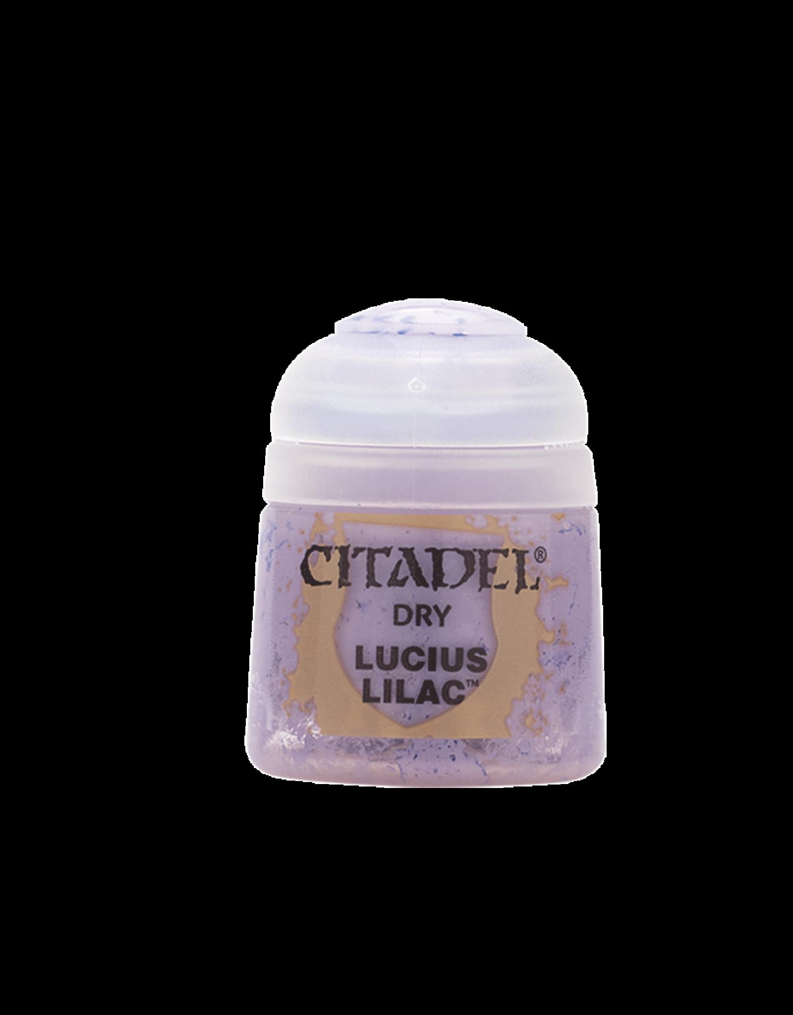 Citadel Citadel Paints Dry Paint Lucius Lilac
