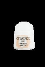 Citadel Citadel Paints Dry Paint Wrack White