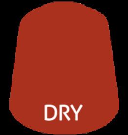 Citadel Citadel Paints Dry Paint Astorath Red