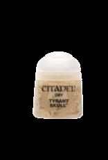 Citadel Citadel Paints Dry Paint Tyrant Skull