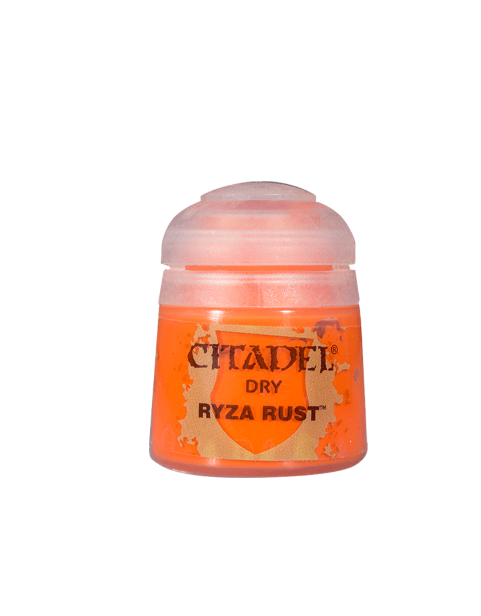 Citadel Citadel Paints Dry Paint Ryza Rust
