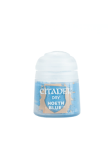 Citadel Citadel Paints Dry Paint Hoeth Blue