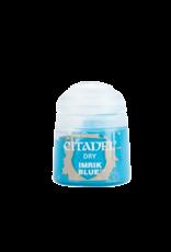 Citadel Citadel Paints Dry Paint Imrik Blue