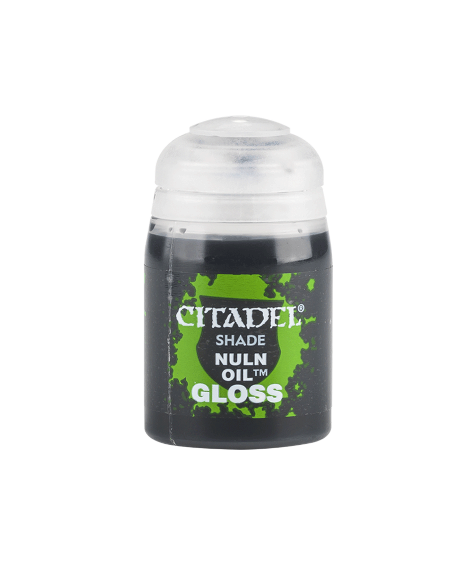 Citadel Citadel Paints Shade Paint Nuln Oil, Gloss