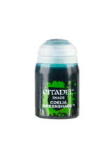 Citadel Citadel Paints Shade Paint Coelia Greenshade