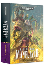 Games Workshop Fabius Bile Series Manflayer