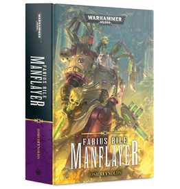 Games Workshop Fabius Bile Series Manflayer