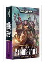Games Workshop Fabius Bile Series Primogenitor