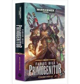 Games Workshop Fabius Bile Series Primogenitor