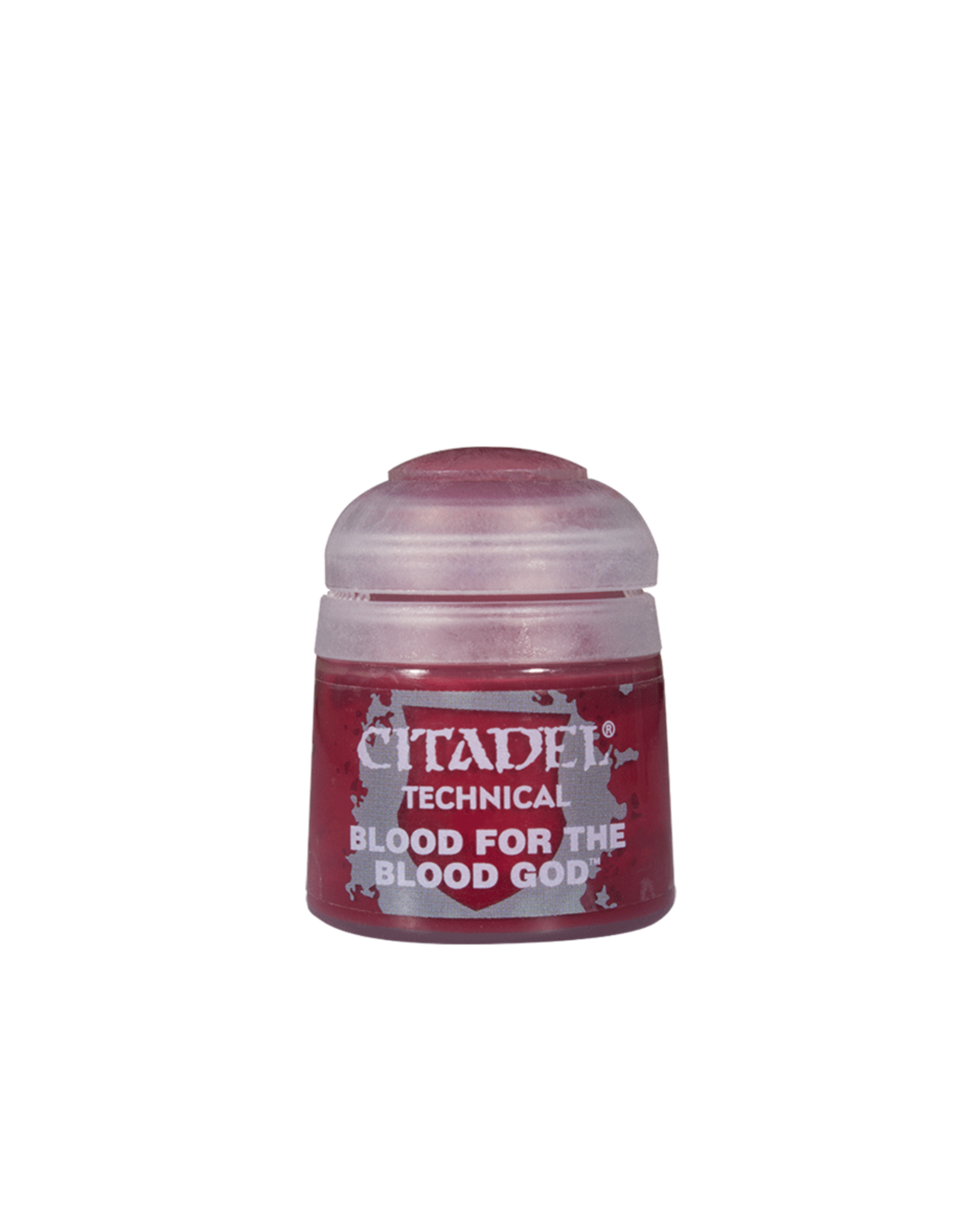 Citadel Citadel Paints Technical Paint Blood for the Blood God