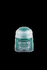 Citadel Citadel Paints Technical Paint Waystone Green
