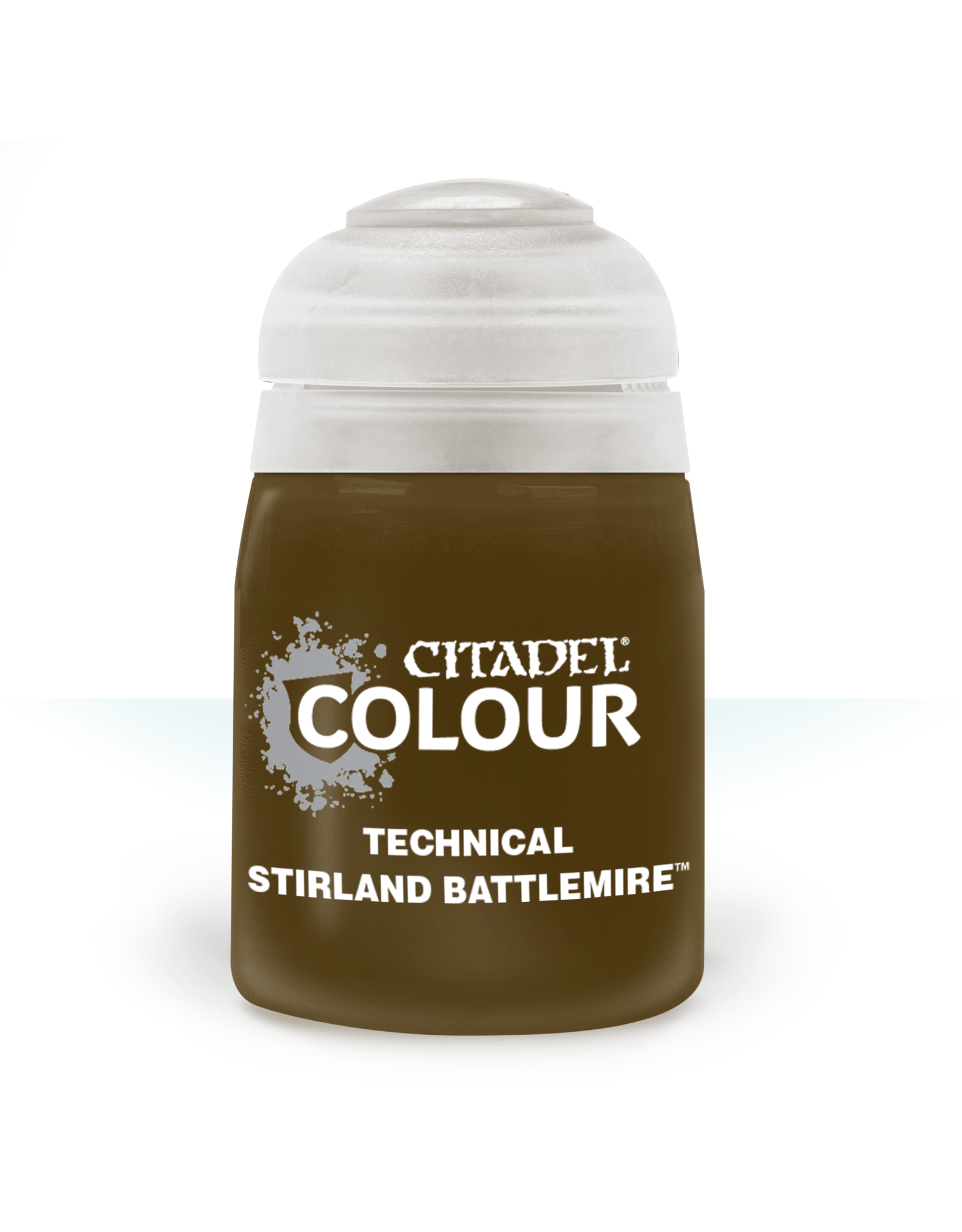 Citadel Citadel Paints Technical Paint Stirland Battlemire