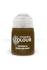 Citadel Citadel Paints Technical Paint Stirland Mud