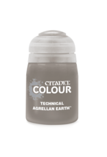 Citadel Citadel Paints Technical Paint Agrellan Earth
