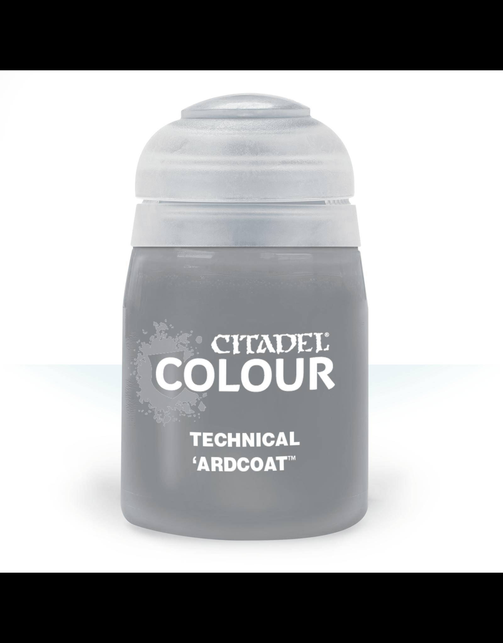 Citadel Citadel Paints Technical Paint Ardcoat