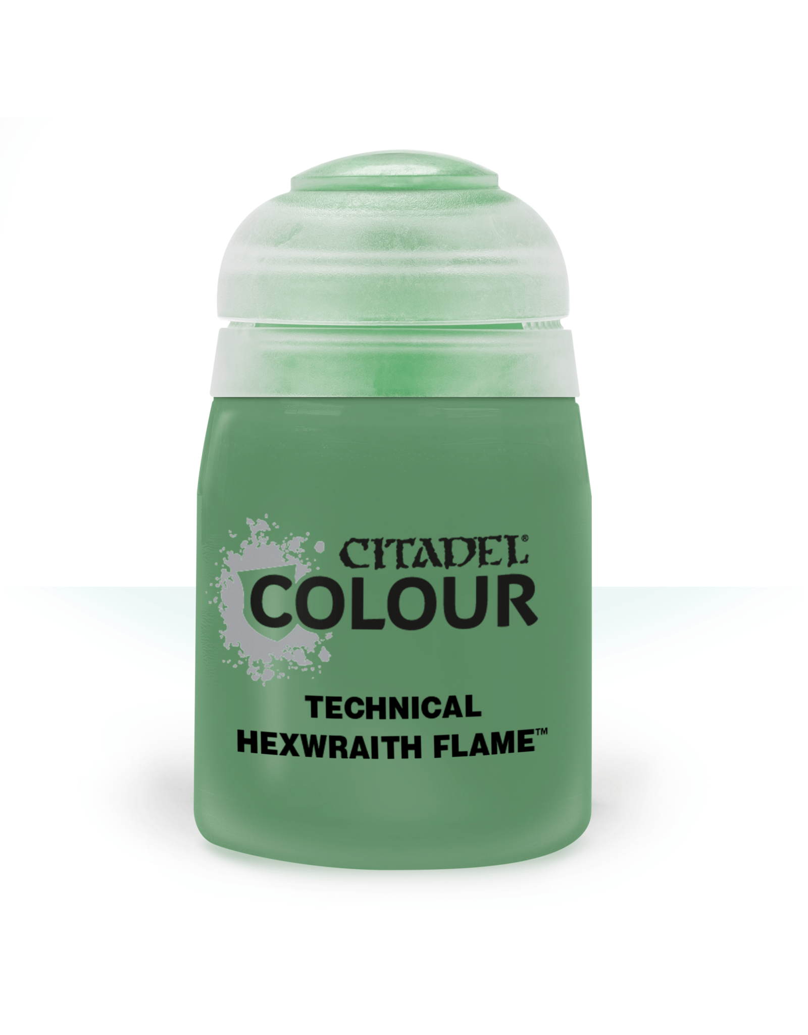 Citadel Citadel Paints Technical Paint Hexwraith Flame