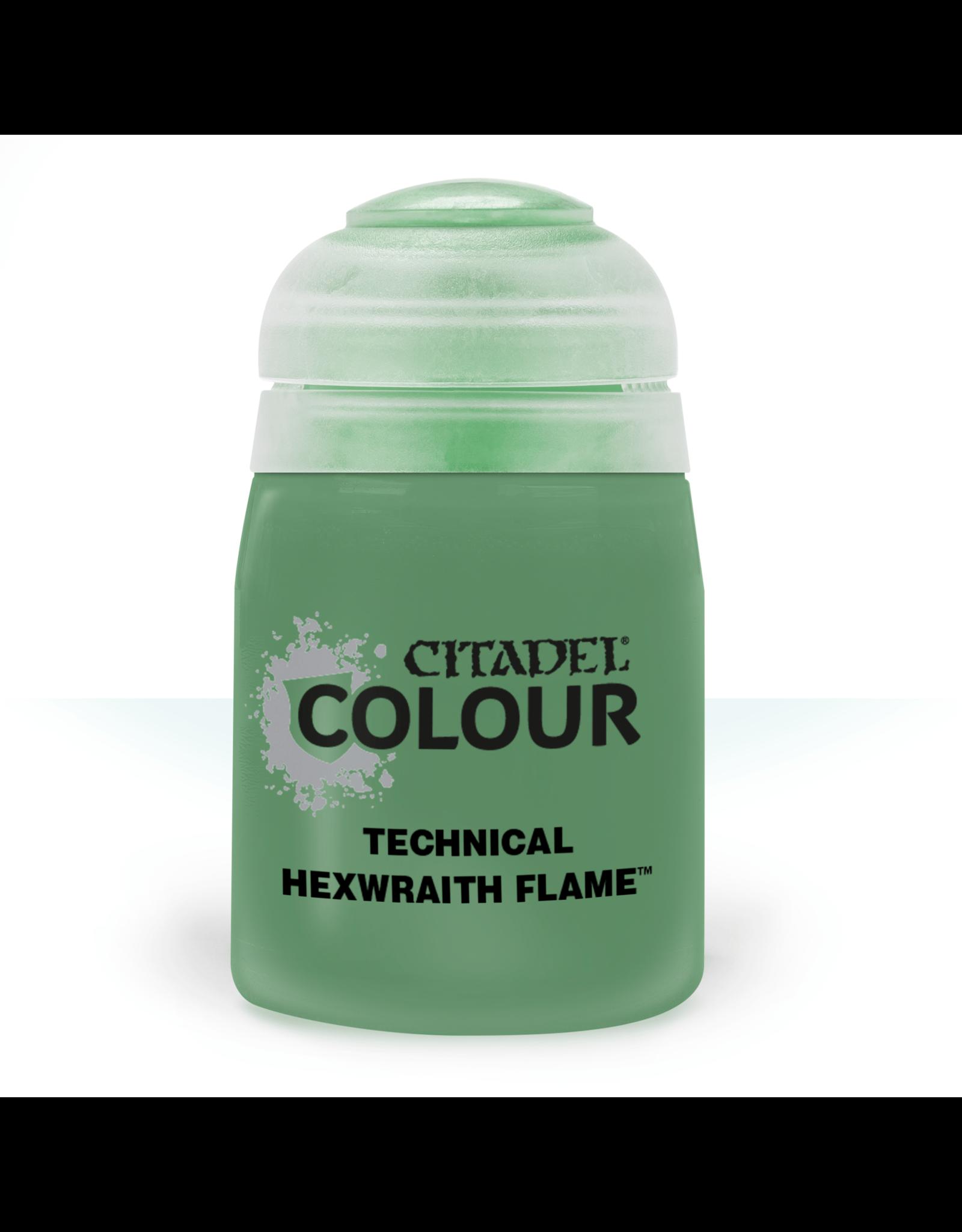Citadel Citadel Paints Technical Paint Hexwraith Flame