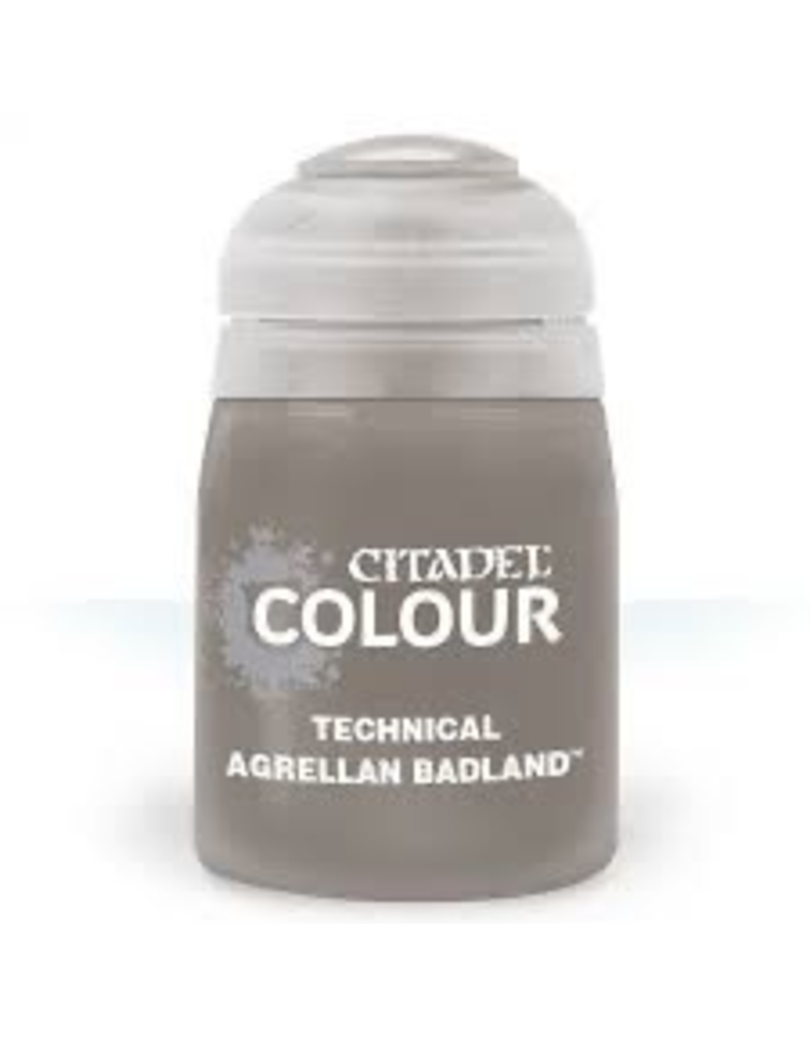 Citadel Citadel Paints Technical Paint Agrellan Badland