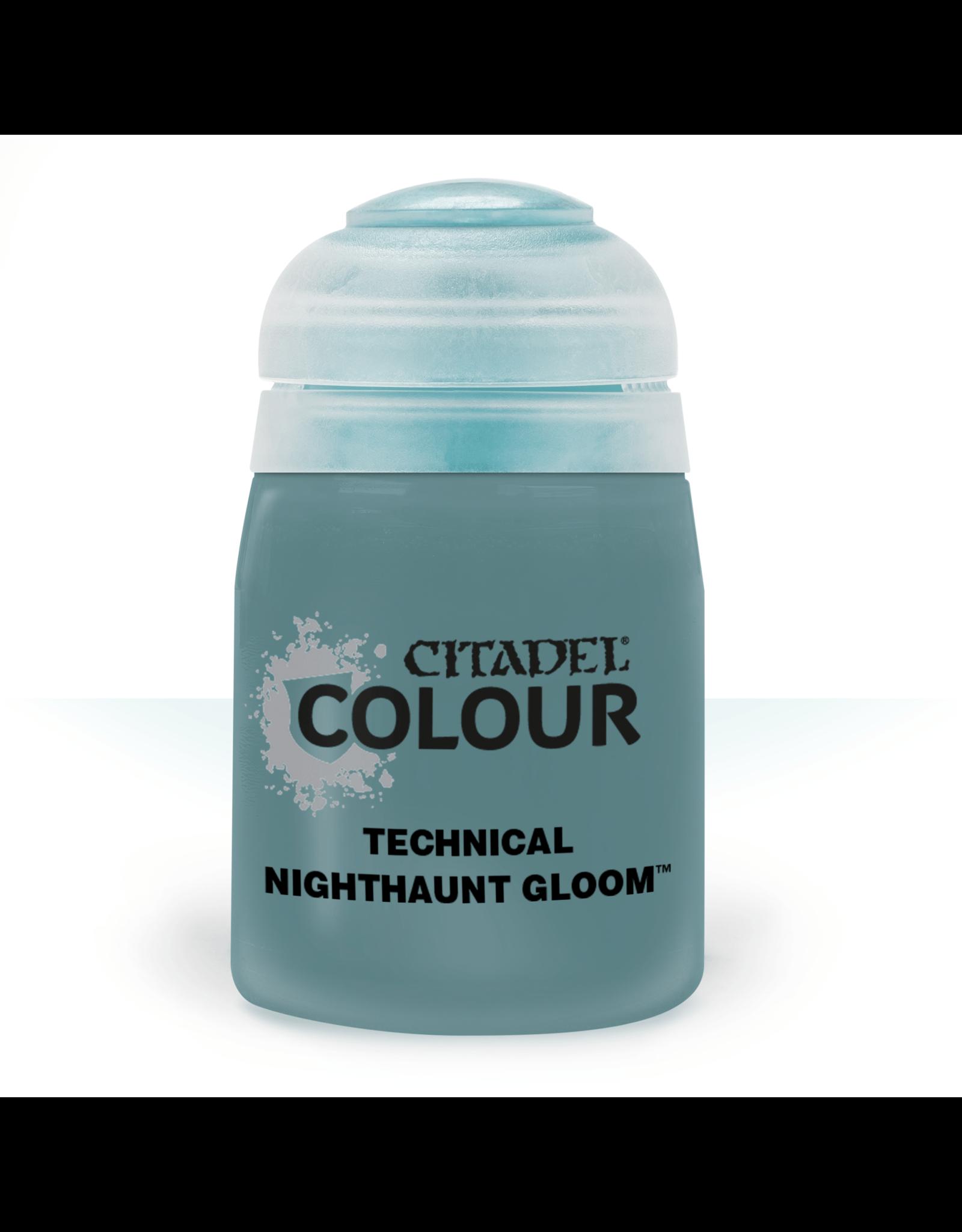Citadel Citadel Paints Technical Paint Nighthaunt Gloom