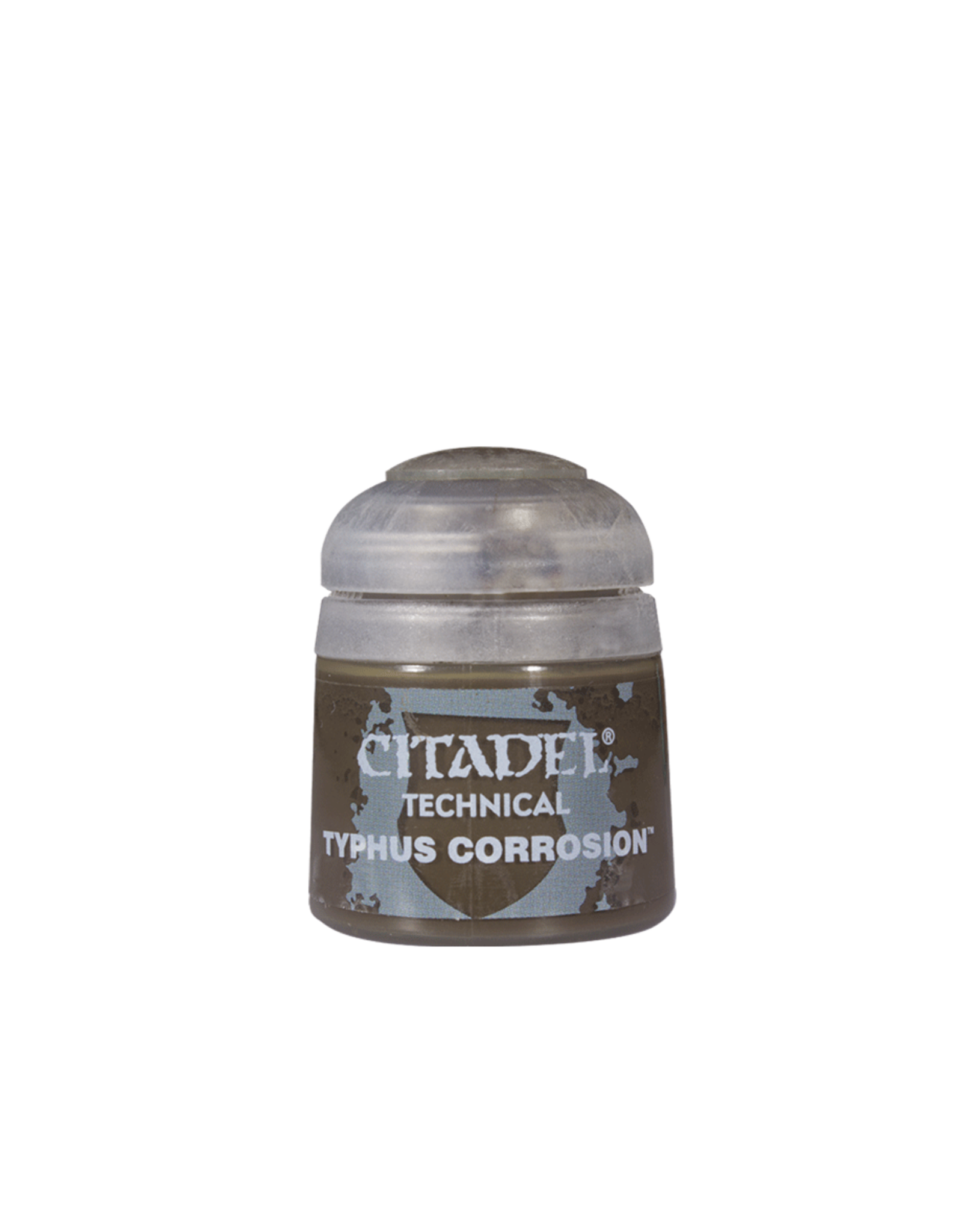Citadel Citadel Paints Technical Paint Typhus Corrosion