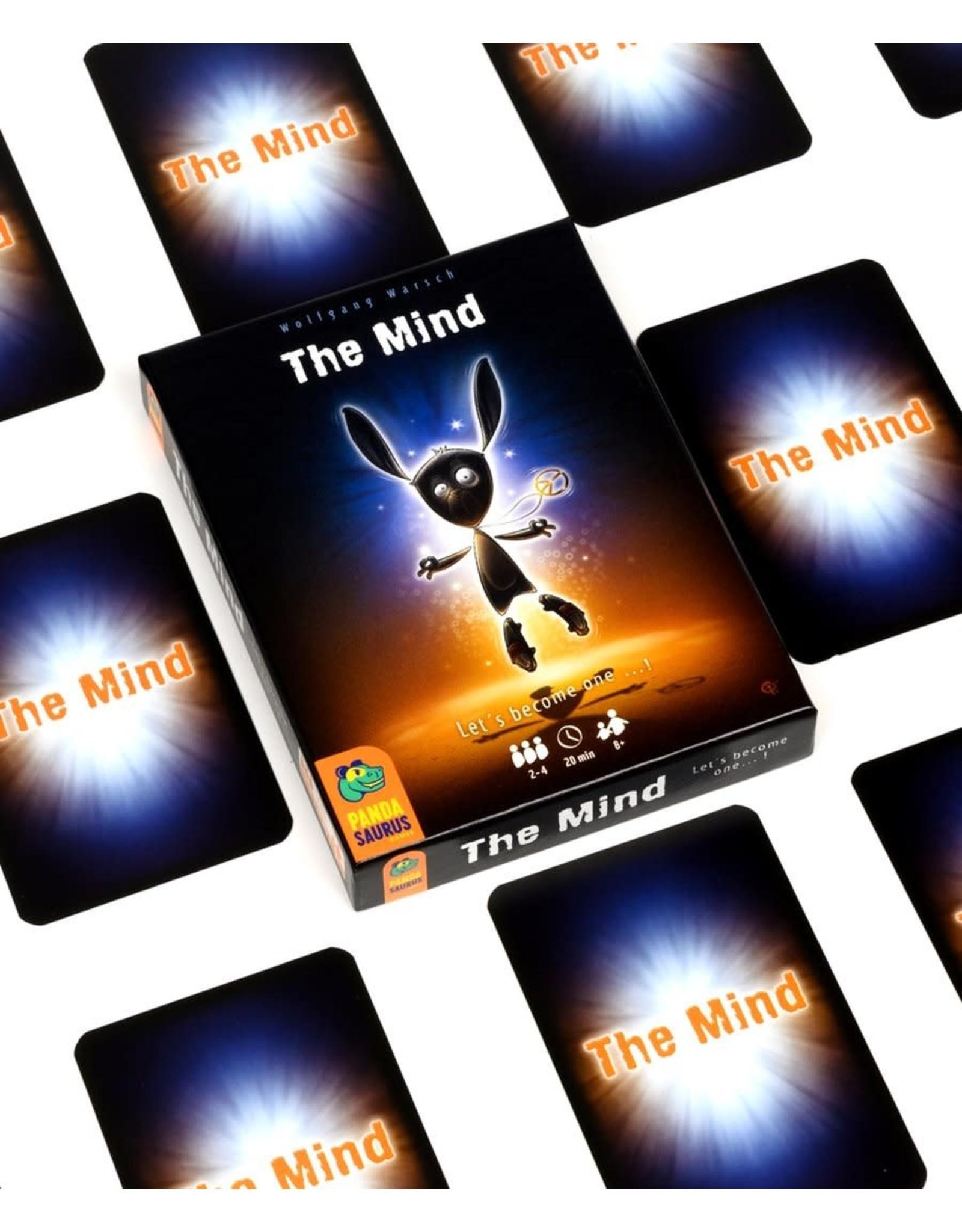 Pandasaurus Games The Mind
