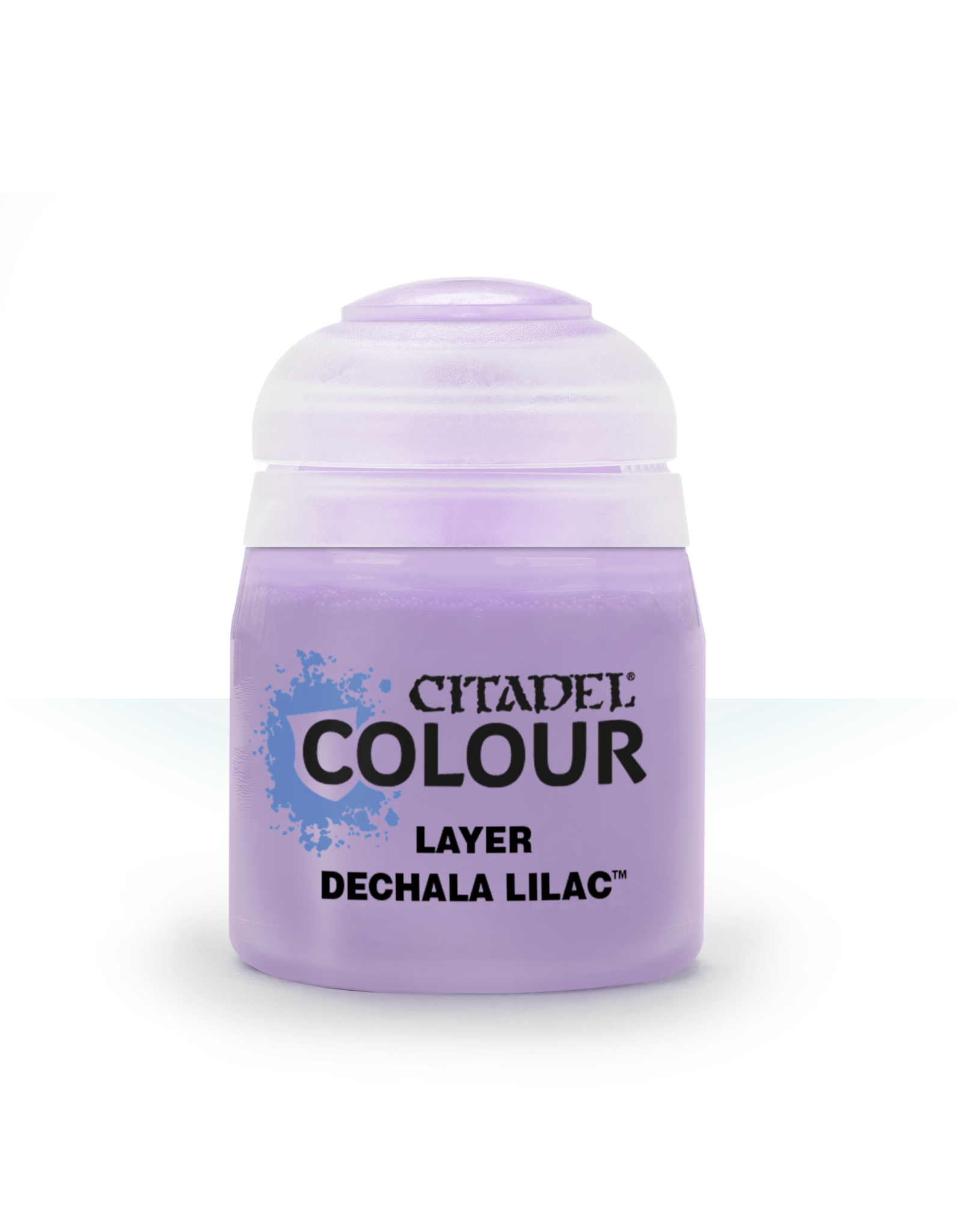 Citadel Citadel Paints Layer Paint Dechala Lilac