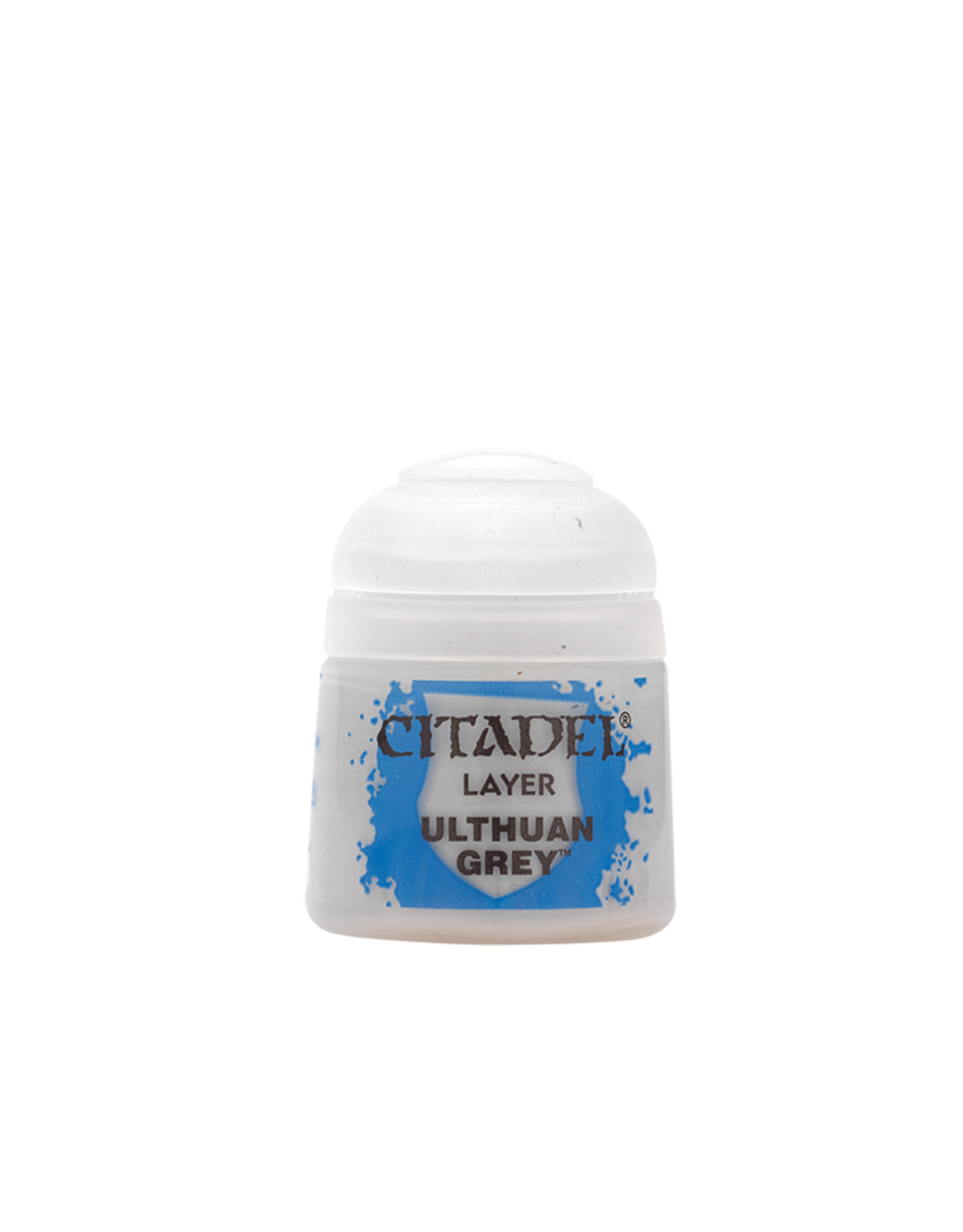 Citadel Citadel Paints Layer Paint Ulthuan Grey