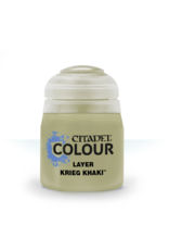 Citadel Citadel Paints Layer Paint Krieg Khaki