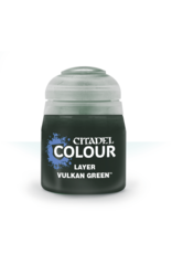 Citadel Citadel Paints Layer Paint Vulkan Green
