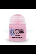 Citadel Citadel Paints Layer Paint Fulgrim Pink