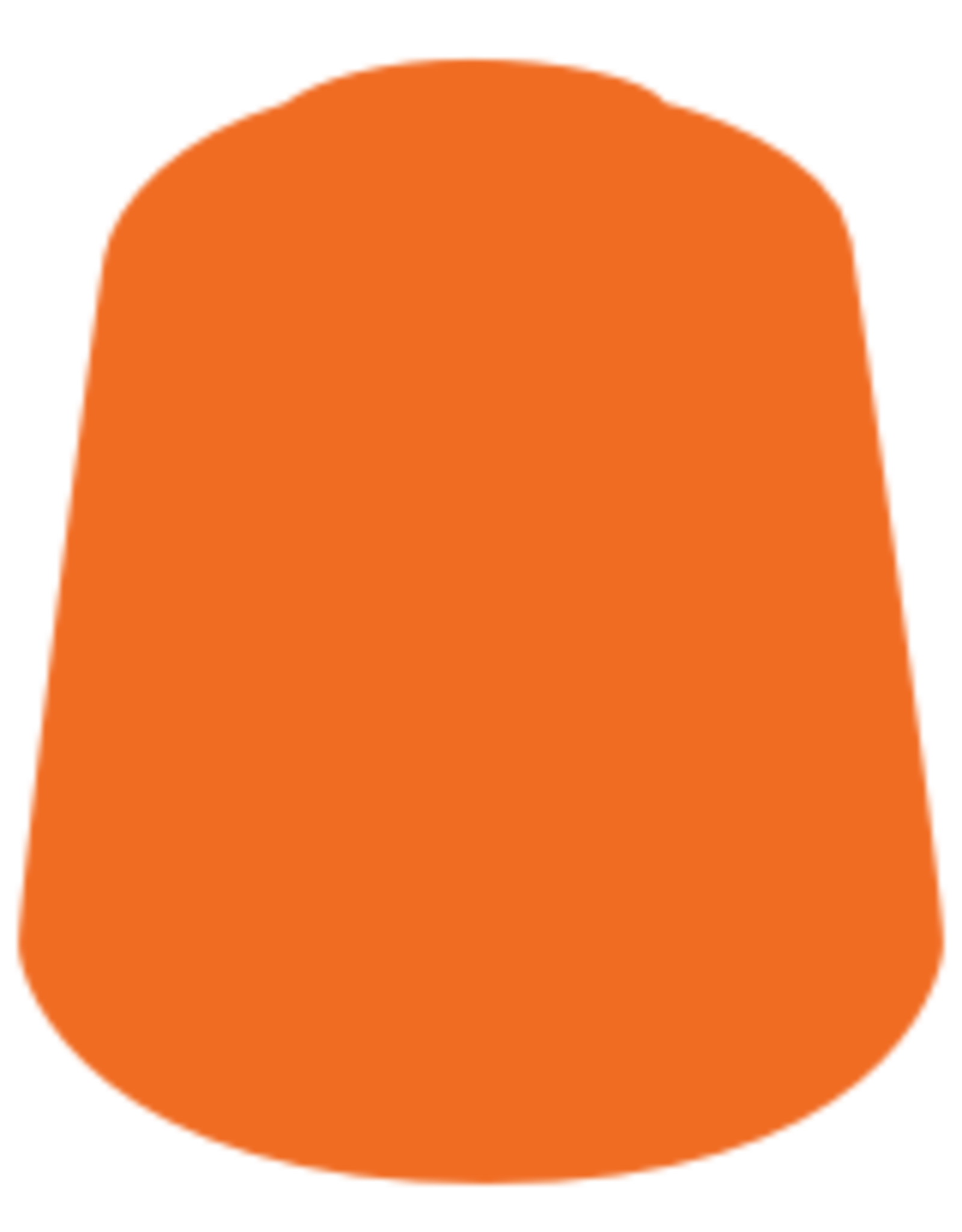 Citadel Citadel Paints Layer Paint Troll Slayer Orange