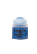 Citadel Citadel Paints Layer Paint Altdorf Guard Blue