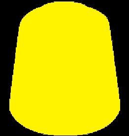 Citadel Citadel Paints Layer Paint Flash Gitz Yellow