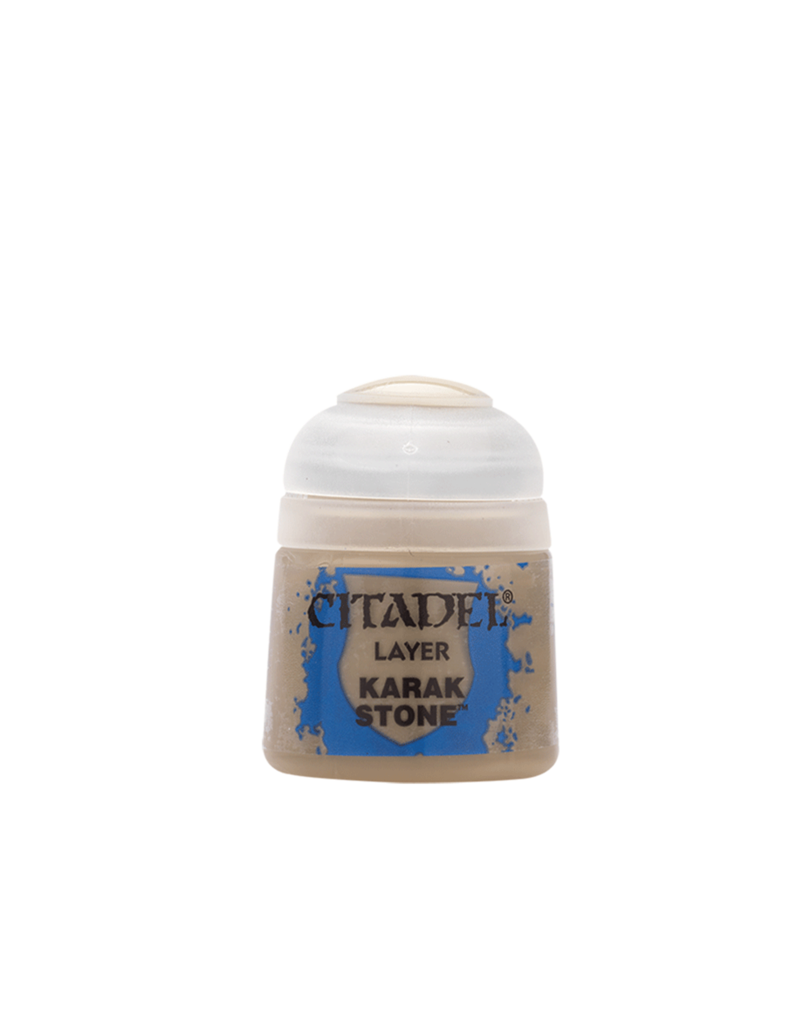 Citadel Citadel Paints Layer Paint Karak Stone