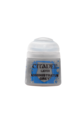 Citadel Citadel Paints Layer Paint Administratum Grey