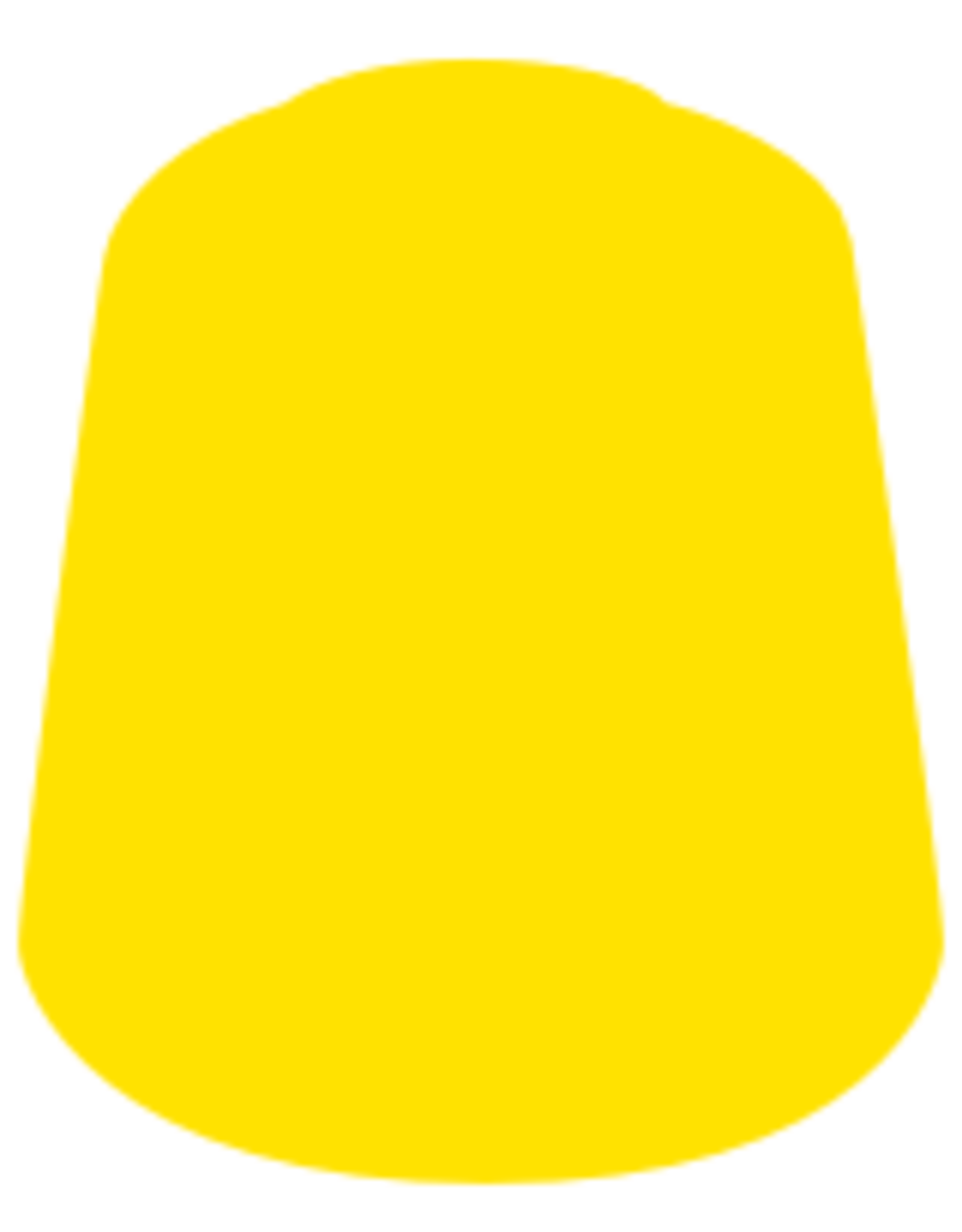 Citadel Citadel Paints Layer Paint Phalanx Yellow