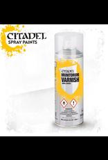 Citadel Citadel Paints Spray Paint Munitorum Varnish