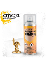 Citadel Citadel Paints Spray Paint Retributor Armour