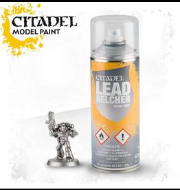 Citadel Citadel Paints Spray Paint Leadbelcher