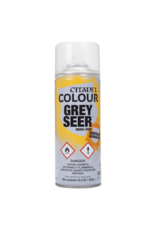 Citadel Citadel Paints Spray Paint Grey Seer