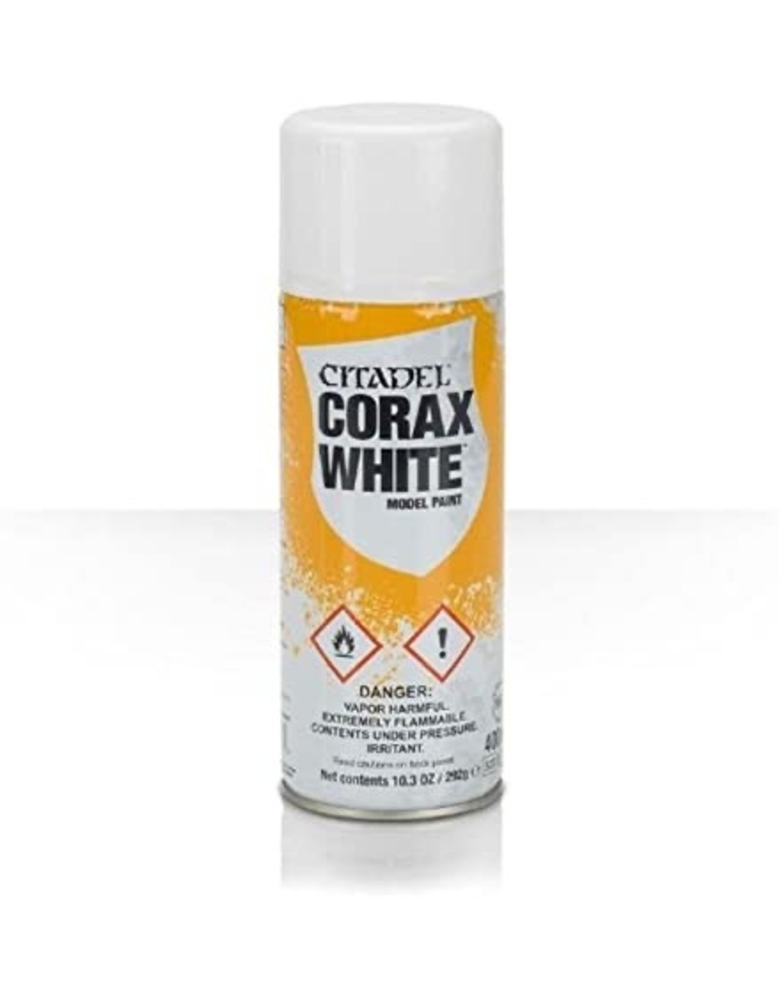 Citadel Citadel Paints Spray Paint Corax White